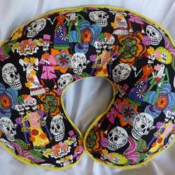 Nursing Pillow Cover Los Novios Boppy Pillow Cover